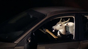 Yelp TV Spot, 'Deer in Headlights' - Thumbnail 3