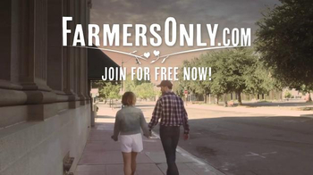FarmersOnly.com TV Spot, 'Pigeons Singing' - Thumbnail 9