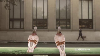 FarmersOnly.com TV Spot, 'Pigeons Singing' - Thumbnail 1