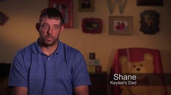 Shriners Hospitals for Children TV Spot, 'Keylee's Story' - Thumbnail 2