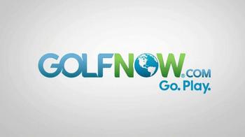 GolfNow.com TV Spot, 'Tee Time' - Thumbnail 9