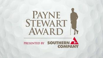 Southern Company TV Spot, 'Payne Stewart Award: Shadows' Feat. Ernie Els - Thumbnail 9