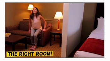 Choice Hotels TV Spot, 'Travel Channel: Comic Book Story' - Thumbnail 5