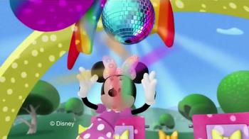 Bows-A-Glow Minnie TV Spot, 'Magic Lights' - Thumbnail 1