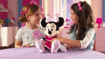 Bows-A-Glow Minnie TV Spot, 'Magic Lights' - Thumbnail 2