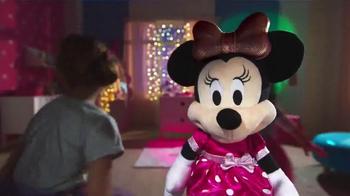 Bows-A-Glow Minnie TV Spot, 'Magic Lights' - Thumbnail 3