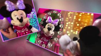 Bows-A-Glow Minnie TV Spot, 'Magic Lights' - Thumbnail 5