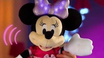 Bows-A-Glow Minnie TV Spot, 'Magic Lights' - Thumbnail 6