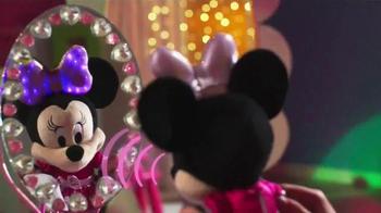 Bows-A-Glow Minnie TV Spot, 'Magic Lights' - Thumbnail 7