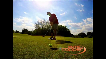 Elite Copper TV Spot, 'Healing and Recovery' Featuring Boris Becker - Thumbnail 2