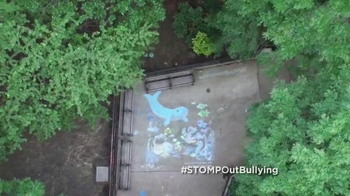 Stomp Out Bullying TV Spot, 'Blue Shirt Day: World Bullying Prevention Day' - Thumbnail 1