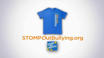 Stomp Out Bullying TV Spot, 'Blue Shirt Day: World Bullying Prevention Day' - Thumbnail 6