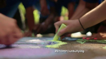 Stomp Out Bullying TV Spot, 'Blue Shirt Day: World Bullying Prevention Day' - Thumbnail 2