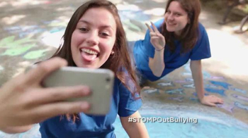 Stomp Out Bullying TV Spot, 'Blue Shirt Day: World Bullying Prevention Day' - Thumbnail 5