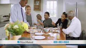 MassMutual Guaranteed Acceptance Life Insurance TV Spot, 'Funeral' - Thumbnail 6