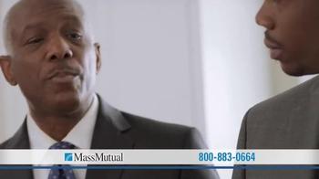 MassMutual Guaranteed Acceptance Life Insurance TV Spot, 'Funeral' - Thumbnail 2