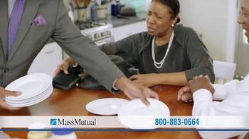 MassMutual Guaranteed Acceptance Life Insurance TV Spot, 'Funeral' - Thumbnail 4