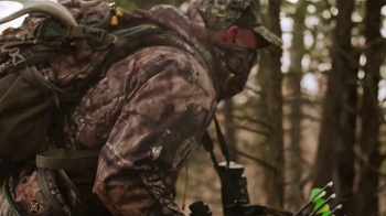 Mossy Oak Break-Up Country TV Spot, 'Luck' - Thumbnail 9