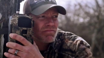 Mossy Oak Break-Up Country TV Spot, 'Luck' - Thumbnail 5