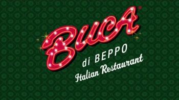 Buca di Beppo TV Spot, 'Feed 4 for $40 at Buca' - Thumbnail 7