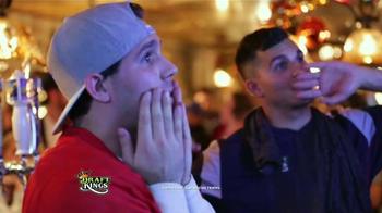 DraftKings Millionaire Maker TV Spot, 'Ambiente del ganador' [Spanish] - Thumbnail 1