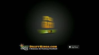 DraftKings Millionaire Maker TV Spot, 'Ambiente del ganador' [Spanish] - Thumbnail 8