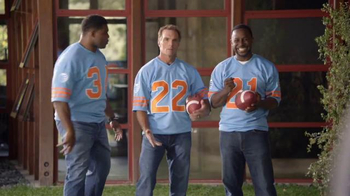 AT&T TV Spot, 'College Football: Teaser' Featuring Bo Jackson - Thumbnail 2