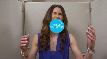 Protect Your Bubble TV Spot, 'Phone Protection'