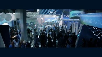 IBM Cloud TV Spot, 'The Cloud That Understands Business' - Thumbnail 1