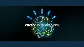 IBM Watson TV Spot, 'Improving Our Everyday Lives With Cognitive Computing' - Thumbnail 10