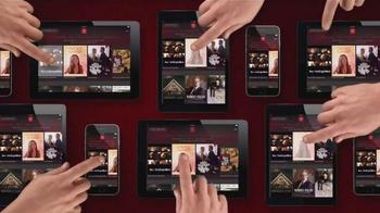 Lifetime Movie Club App TV Spot, 'Watch Lifetime Movies Anytime' - Thumbnail 6