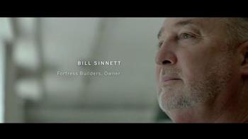 American Express TV Spot, 'The Journey Never Stops for Bill Sinnett' - Thumbnail 1