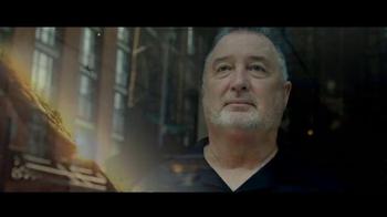 American Express TV Spot, 'The Journey Never Stops for Bill Sinnett' - Thumbnail 2