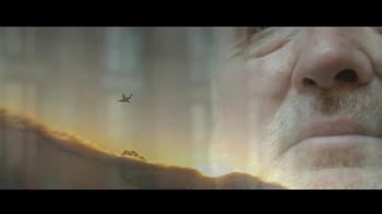 American Express TV Spot, 'The Journey Never Stops for Bill Sinnett' - Thumbnail 3