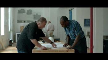 American Express TV Spot, 'The Journey Never Stops for Bill Sinnett' - Thumbnail 6