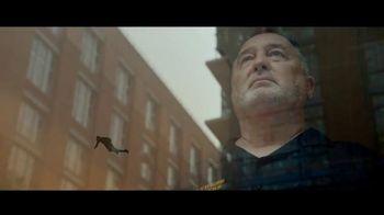 American Express TV Spot, 'The Journey Never Stops for Bill Sinnett'