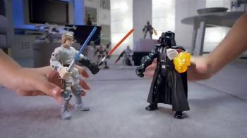 Star Wars Hero Mashers TV Spot, 'Save the Day' - Thumbnail 3