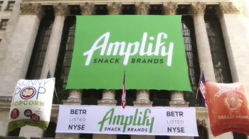 New York Stock Exchange (NYSE) TV Spot, 'Amplify' - Thumbnail 6