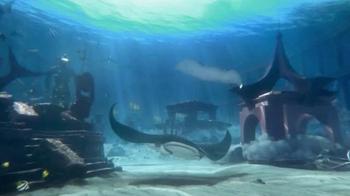 Atlantis Labor Day Sale TV Spot, 'Paradise Island' - Thumbnail 1