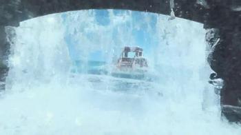 Atlantis Labor Day Sale TV Spot, 'Paradise Island' - Thumbnail 3