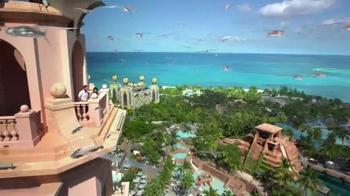 Atlantis Labor Day Sale TV Spot, 'Paradise Island' - Thumbnail 5