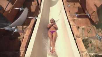 Atlantis Labor Day Sale TV Spot, 'Paradise Island' - Thumbnail 6