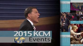 Kenneth Copeland Ministries Living Victory TV Spot, 'Faith Encounter' - 3 commercial airings