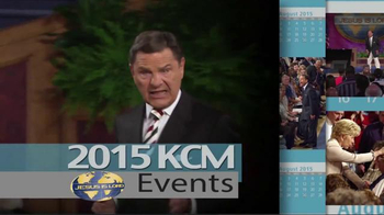 Kenneth Copeland Ministries Living Victory TV Spot, 'Faith Encounter' - Thumbnail 2