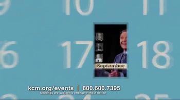 Kenneth Copeland Ministries Living Victory TV Spot, 'Faith Encounter' - Thumbnail 5