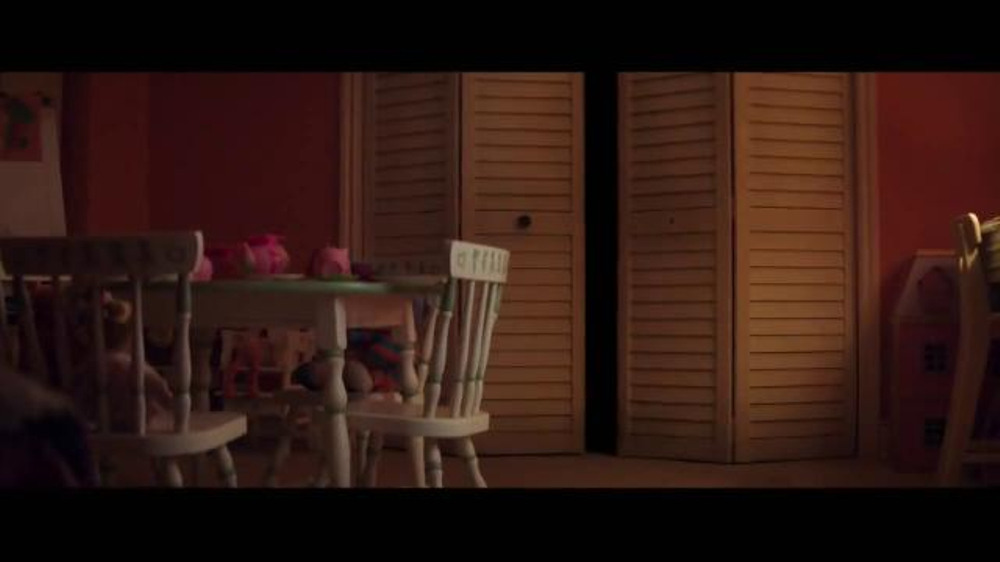 Xfinity on demand tv commercial 39 poltergeist 39 - Despicable me xfinity ...