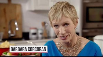 Aflac One Day Pay TV Spot, 'Cousins Maine Lobster' Feat. Barbara Corcoran - 22 commercial airings