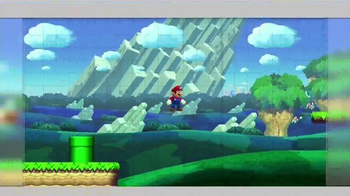 Super Mario Maker TV Spot, 'Any Level Imaginable' - Thumbnail 3