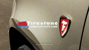 Firestone Complete Auto Care TV Spot, 'Can't Mass Repair: Oil Change' - Thumbnail 6