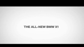 BMW X1 TV Spot, 'Superstitions' - Thumbnail 7